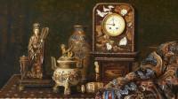 Pogostite.ru - Антикварная ярмарка в ЦДХ 2019: погружение в неизведанный мир старинных вещей