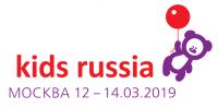 Pogostite.ru - Kids Russia 2019 – лучшие детские товары будут выставлены 12-14 марта в «Крокус Экспо»