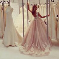 Pogostite.ru - Wedding Fashion Moscow 2019 – залог идеальной свадьбы. Старт: 14 марта на ВДНХ