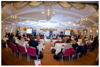 Pogostite.ru - HOSPITALITY INDUSTRY FORUMIN RUSSIA 2013