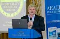 Pogostite.ru - HOSPITALITY INDUSTRY FORUMIN RUSSIA 2013