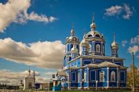 Pogostite.ru - Православная выставка. Лето 2019 продлится до 3 июня в КВЦ «Сокольники»