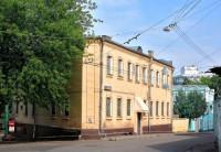 Pogostite.ru - ПРОДАЖА ПРОЕКТА СТРОИТЕЛЬСТВА ОТЕЛЯ В РЯЗАНСКОМ ПЕРЕУЛКЕ