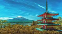 Pogostite.ru - Количество российских туристов, посетивших Японию в 2019 году, достигло почти 56 тысяч человек