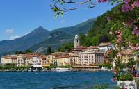 Pogostite.ru - Одно из самых живописных и очаровывающих озер в мире находится в Италии