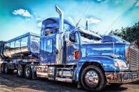 Pogostite.ru - Фестиваль грузовых автомобилей Truckfest 2019 пройдет 4-6 октября в Фуд Сити