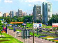 Pogostite.ru - ГОСТИНИЦА НА МЕСТЕ КИНОТЕАТРА «КУНЦЕВО»