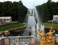 Pogostite.ru - ЛЮКСОВЫЕ ОТЕЛИ ПЕТЕРБУРГА ЗАПОЛНЕНЫ НА 42%