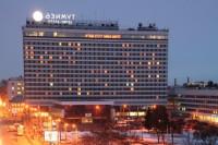 Pogostite.ru - В AZIMUT HOTELS МИРОВАЯ ПРЕМЬЕРА ПОД НАЗВАНИЕМ «ШЕСТЬ РАЗ»