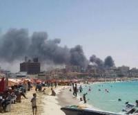 Pogostite.ru - Ростуризм: туроператоры должны приостановить продажу туров в Египет