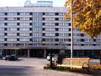 Pogostite.ru - Москва и Санкт-Петербург испытывают нехватку гостиниц