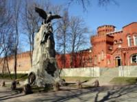 Pogostite.ru - В Смоленске установят информационные стенды для туристов