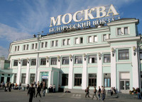 Pogostite.ru - ХОСТЕЛЫ НА ВОКЗАЛАХ МОСКВЫ