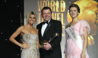Pogostite.ru - ПРЕМИЯ WORLD TRAVEL  AWARDS – CROWNE PLAZA MOSCOW
