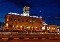 Pogostite.ru - В ОТЕЛЬ БУДУТ ПРЕВРАЩЕНЫ ЗДАНИЯ БИЛЕТНЫХ КАСС, РАСПОЛОЖЕННЫЕ У ЛЕНИНГРАДСКОГО ВОКЗАЛА