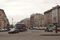 Pogostite.ru - НА ЛИГОВСКОМ ПРОСПЕКТЕ ПОСТРОЯТ ГОСТИНИЦУ