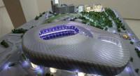 Pogostite.ru - Возведение пятизвездочной гостиницы рядом со стадионом