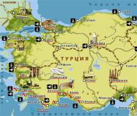 Pogostite.ru - МНОГИЕ РОССИЯНЕ ПРОЯВЛЯЮТ КОНСЕРВАТИВНОСТЬ В ВЫБОРЕ КУРОРТОВ