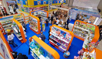 Pogostite.ru - ДЕТСТВО/TOY&KIDS RUSSIA 2014, КРОКУС-ЭКСПО, 12.03.2014-14.03.2014