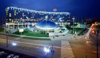 Pogostite.ru - ОФИЦИАЛЬНОЕ ОТКРЫТИЕ AZIMUT MOSCOW OLYMPIC HOTEL