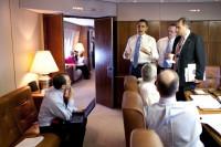 Pogostite.ru - Роскошь отелей и самолетов президента США Обамы и президента РФ Путина
