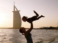 Pogostite.ru - Дети могут отдохнуть в ОАЭ бесплатно
