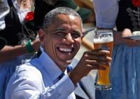 Pogostite.ru - Обама заявил, что охрана не дала ему отметить легализацию гей-браков