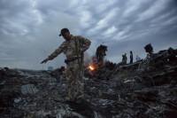 Pogostite.ru - СМИ обнародовали видео ополчения с места падения «Боинга» на Украине
