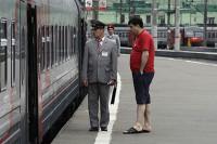 Pogostite.ru - Причиной взрыва на Казанском вокзале оказался переносной холодильник