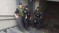 Pogostite.ru - МВД закупает для внутренних войск щиты с электрошокерами