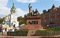 Pogostite.ru - Открытие новой гостиницы в Нижнем Новгороде