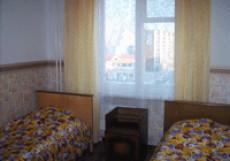 Меридиан (временно закрыт) Койкоместо в 4-комнатной 7-метной квартире