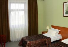 МОСКОВСКИЙ ТРАКТ (г. Ростов, центр) Стандартный номер с двумя раздельными кроватями
