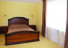 Красивая меча - Krasivaya Mecha 2-местные Апартаменты 2-комнатные