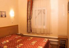 Джунгли отель - Айвенго коттеджи | Подольск | Симферопольское ш. 41 км Одноместный стандарт