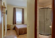 Джунгли отель - Айвенго коттеджи | Подольск | Симферопольское ш. 41 км Двухместный стандарт