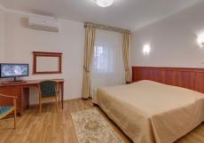Джунгли отель - Айвенго коттеджи | Подольск | Симферопольское ш. 41 км Номер повышенной комфортности