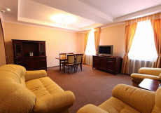 Джунгли отель - Айвенго коттеджи | Подольск | Симферопольское ш. 41 км Люкс