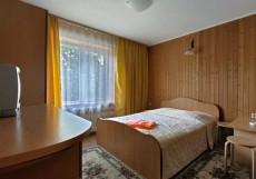 ВАЛЕСКО СПА-ОТЕЛЬ | VALESKO HOTEL & SPA | Григорчиково | Коттеджи | Оборудованный пляж Эконом улучшенный двухместный
