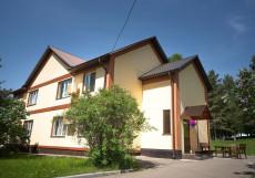 ВАЛЕСКО СПА-ОТЕЛЬ | Григорчиково | Коттеджи | Оборудованный пляж Апартаменты