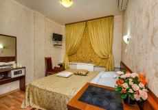 Погости на Алтуфьевском шоссе (номера с джакузи) Двухместный номер с 1 кроватью в мансарде