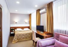 ВОЛХОВ Комфорт двухместный (2 кровати)