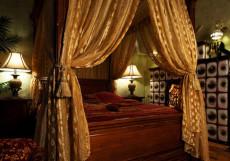 АННА мини-отель (г. Калининград, форт Королева Луиза) Королева Луиза / DeLux Queen Room (2-местный)