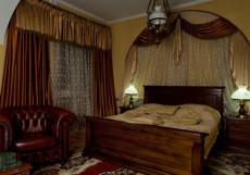 АННА бутик-отель (г. Калининград, форт Королева Луиза) Королева Елизавета / Suite (4-местный)