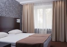 СКАЙ - SKY | г. Красноярск | Свердловский район | Стандарт с 1 двухместной кроватью