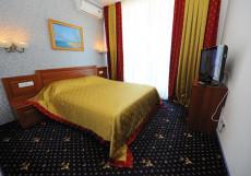 Парк-отель и пансионат «Песочная Бухта»(г. Севастополь, центр, 1-линия) Suite двухместный (Посейдон)