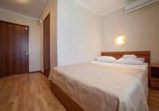 Парк-отель и пансионат «Песочная Бухта»(г. Севастополь, центр, 1-линия) Standart (Антей)