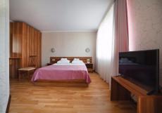 Парк-отель и пансионат «Песочная Бухта»(г. Севастополь, центр, 1-линия) Junior Suite двухместный (Антей)