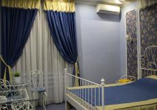 ГОСТИНЫЙ ДВОР (г. Минеральные Воды, центр) Полулюкс