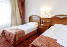 РИНГ ПРЕМЬЕР ОТЕЛЬ Улучшенный двухместный (2 кровати)